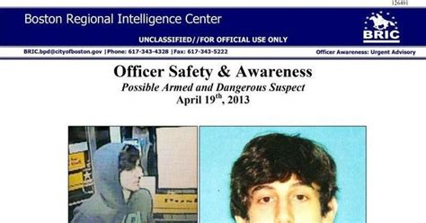 28 Things to Know About Dzhokhar Tsarnaev, the Surviving ...