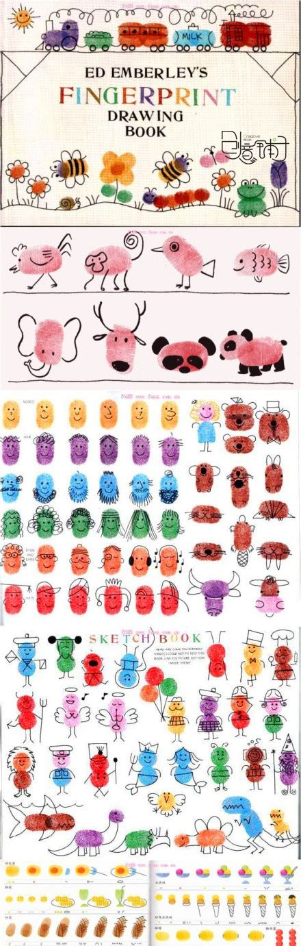 fingerprint art kerry leigh dunkley