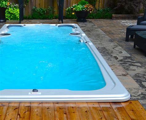 Vasca Nuoto Controcorrente Swimlife Di La Vasca Per Il Nuoto Controcorrente