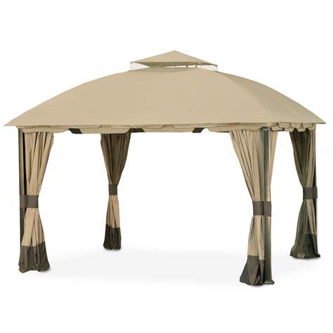 gazebo canopy replacement canopy for south hton gazebo 350 riplock