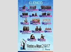 Fiestas de Mayo Pénjamo 2017 ¿Dónde Hay Feria?