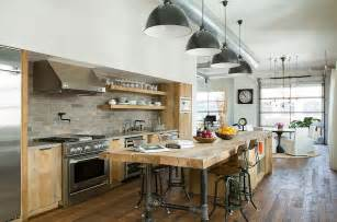 kitchen light fixtures island 50 gorgeous industrial pendant lighting ideas