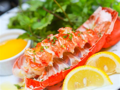 how to boil lobster tails the best way to cook frozen lobster tails wikihow