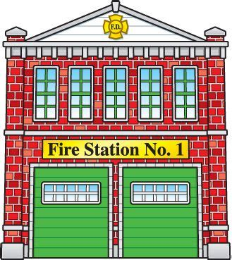 fire department clipart   cliparts  images