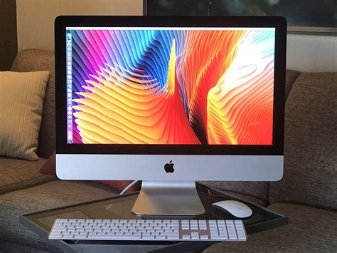apple imac  review  design core    vega
