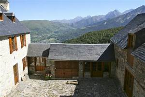 Chambre d39hotes a saint lary soulan region saint lary for Chambre d hote a st lary