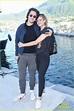 Nat Wolff Takes Swim With Girlfriend Grace Van Patten in ...