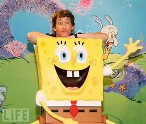 Voice of Spongebob Died