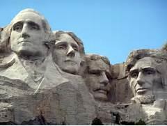 Mount Rushmore National Monument  Rushmore
