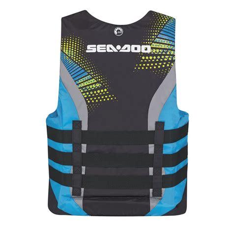 Ski Boat Vest by Sea Doo Motion S Jacket Boat Pwc Jet Ski Swimming