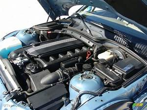 1999 Bmw Z3 2 3 Roadster Engine Photos