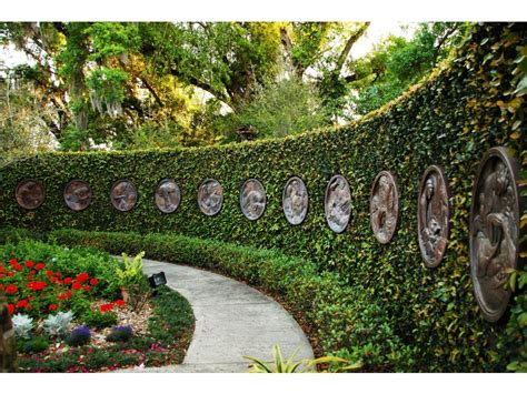 albin polasek museum sculpture gardens