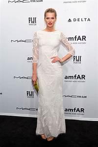 amfAR Gala, Red Carpet, Lindsay Lohan, NYFW, Fashion Week ...