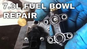 97 Ford F 350 7 3 Diesel Engine Diagram