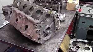 Engine Blocks 101