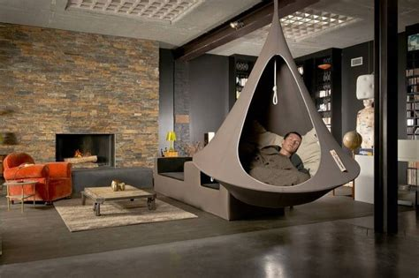 Double Hanging Cacoon