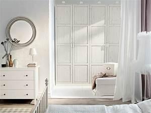 Ikea Garderobe Weiß : hochwertige kleiderschr nke f r das schlafzimmer ~ Orissabook.com Haus und Dekorationen