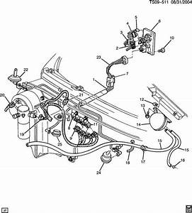 16146955  C Instrument Panel