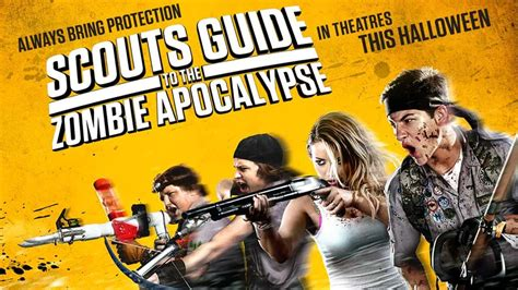 scouts zombie apocalypse guide movie horror