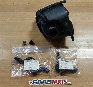 93197033  Saab Expansion Tank Kit B284 V6