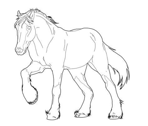 Kleurplaat Paarden Uitprinten by Paarden Kleurplaten Dieren Kleurplaten 187 Animaatjes Nl