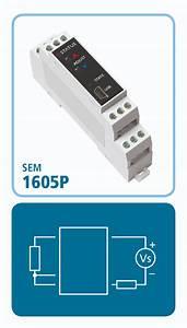 Status Din Rail Temperature Transmitters