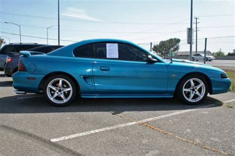 ford mustang gt sold  sale  owner sacramento