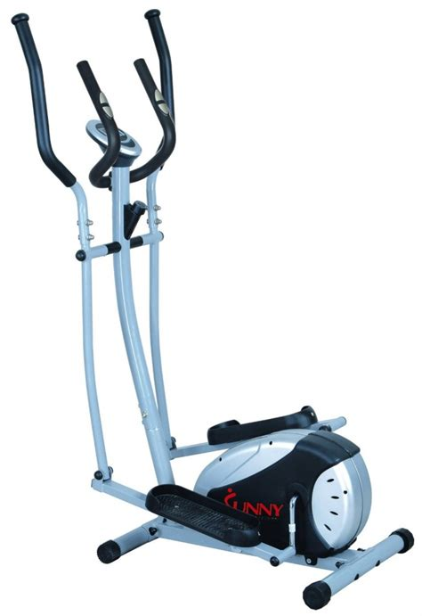 Small Elliptical Machines