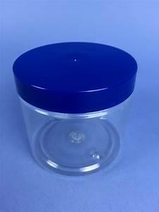 Clear PET Plastic Jar 200ml PN200D - Bristol Plastics ...  Plastic