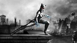 Catwoman Wallpapers - Wallpaper Cave