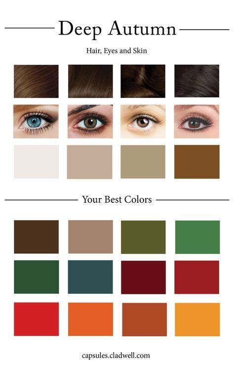 color me beautiful quiz how to create your personal color palette plus take our
