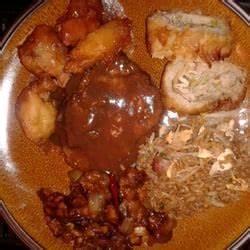 Yee's Chinese Food Hyde Park Los Angeles, CA