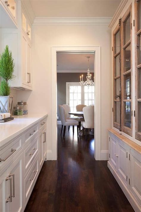 built  china cabinet design ideas