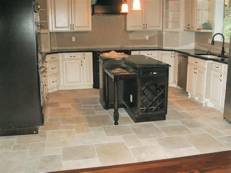 tiled kitchen floors ideas kitchen floors gallery seattle tile contractor irc