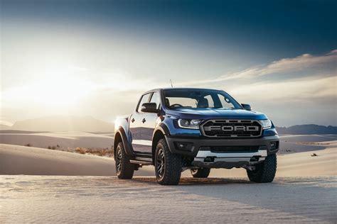 ford ranger raptor arrives   hp diesel