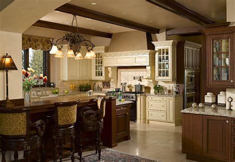 Spanish Kitchen Designs   Interior design
