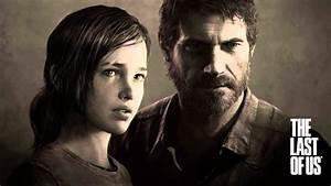 The Last Of Us Soundtrack 03 - The Last Of Us