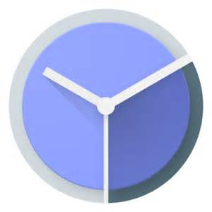 android clock s clock app is available in the play