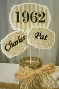 wedding anniversary ideas 50th anniversary picks you could also do this for each child the