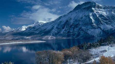 Waterton Boat by Motorized Boats Banned From Waterton Lakes National Park