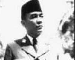 bung karno pejuang  proklamator soekarno sejarah