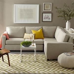 henry sectional west elm home interior pinterest With henry sofa sectional west elm