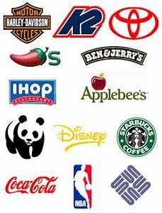World Famous Company Logos Images And Names | Joy Studio ...