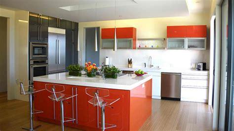 adorable multi colored kitchen designs home design lover