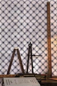 Papier Adhésif Carreaux De Ciment : les carreaux de ciment lili in wonderland ~ Premium-room.com Idées de Décoration