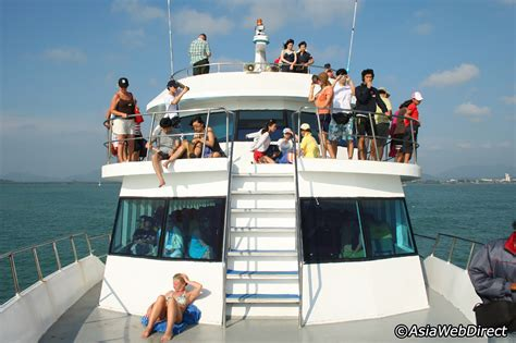 Boat From Phuket To Phi Phi by Transfer To Phi Phi Nearby Islands Ferry Boat