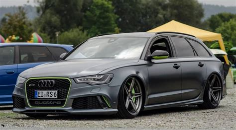 Audi Rs6, Cars And