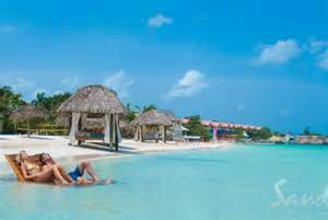 Sandals Resorts Adult Only