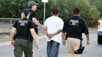 ICE makes more arrests at decoy university; some detainees being deported…
