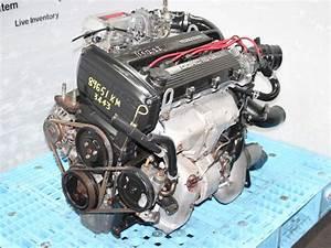 Mazda 323 Bp  L3 2 3l  1 8l Dohc Turbo Engine 5pseed 4x4